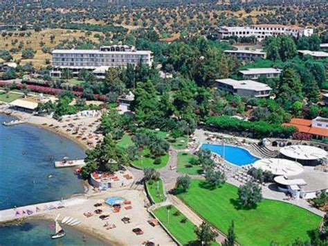 Hotel Holidays In Evia by Holidays In Evia Resort Hotel In Magoula Eretria