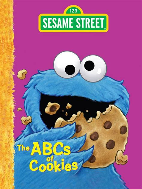 M Sesame Abcs 17 best images about sesame children s books on cas ea and we