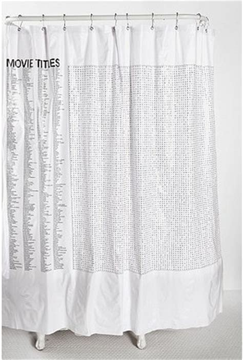 curtains with words 1000 images about movie themed bathroom on pinterest