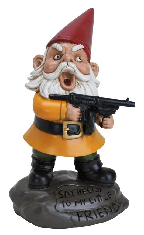 garden gnomes with guns seven suspect packages sent to army careers offices bear