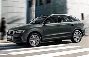 Audi Q3 Pictures The New Q3 Gt Audi Pakistan