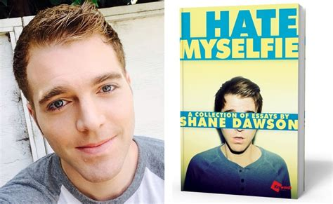 shane dawson book event quot i hate myselfie quot getty images shane dawson s book is even for people who find his
