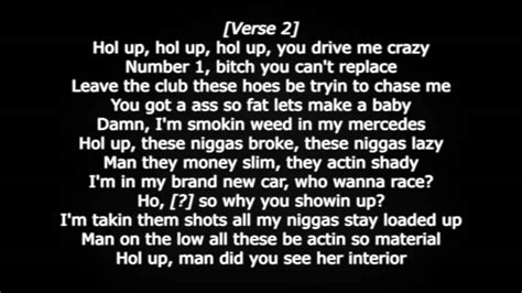wiz khalifa lyrics wiz khalifa we dem boyz lyrics hd youtube