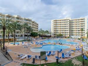 bellevue club apartments alcudia majorca spain book