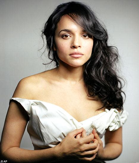 norah jones singer with her debut film about to be released singer norah