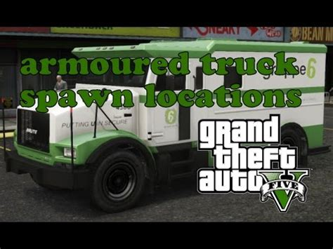 [full download] hijack a security van gta v