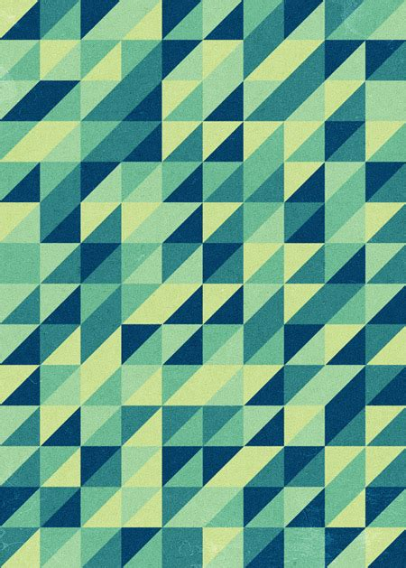 scale pattern adobe illustrator create a retro triangular pattern design in illustrator