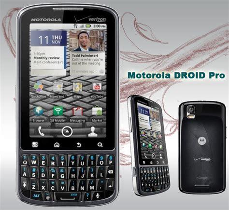 Hp Motorola Qwerty motorola droid pro xt610 android qwerty touchscreen bbm
