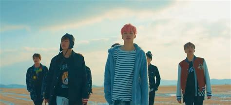 Bts Spring Day | bts quot spring day quot becomes their 7th mv to hit 100 million