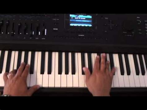 piano tutorial up olly murs how to play wrapped up on piano olly murs ft travie