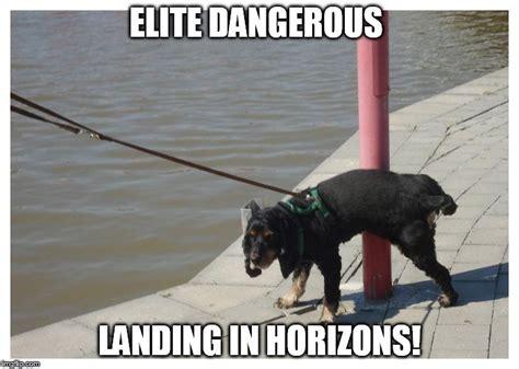 Serious Dog Meme - dog peeing imgflip