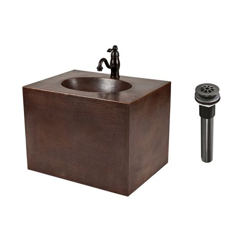 shop premier copper products oil rubbed bronze 1 handle shop premier copper products oil rubbed bronze integrated