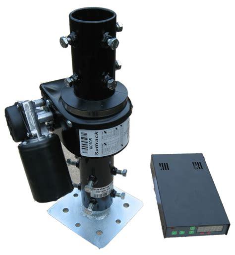alfaspid horizontal rau antenna rotator sparky s