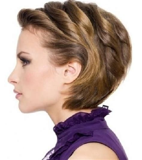 bob hairstyles for night out living for this one sigh love the waves hair of