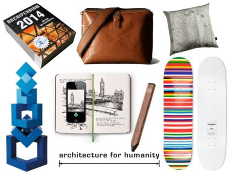 gifts for an architect archdaily architect s gift guide 2013 archdaily