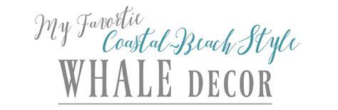 home goods whale l where to buy coastal beach whale decor