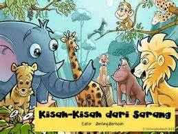 33 Binatang Paling Heboh Dongeng Fabel kumpulan fabel dongeng binatang terlengkap goresan hati