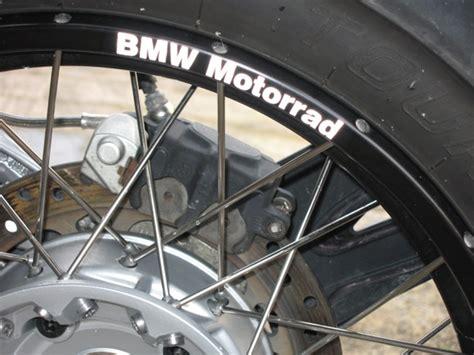 Motorrad Wheel Sticker by Bmw Motorrad Wheel Rim Sticker Humvee Graphics