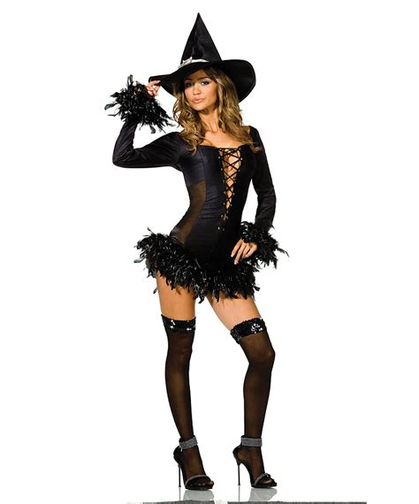 gothic costumes adult sexy gothic halloween costume adult size 12 14 sexy witch broomstick babe fancy dress
