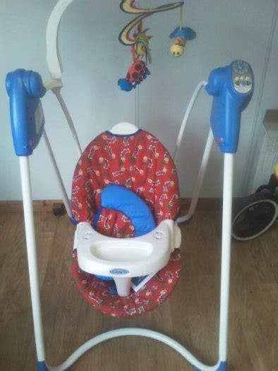baby einstein swing baby einstein swing for sale in cabinteely dublin from