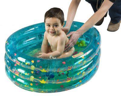badabulle baignoire piscine gonflable bleu made in b 233 b 233