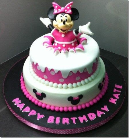 Topper Cake Mickey Mouse Toping Kue Hiasan Kue Cake Topper 95 best minnie mouse cakes images on anniversary cakes minnie mouse cake topper and