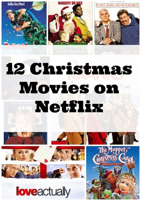 christmas movies on netflix 12 favorite netflix christmas movies