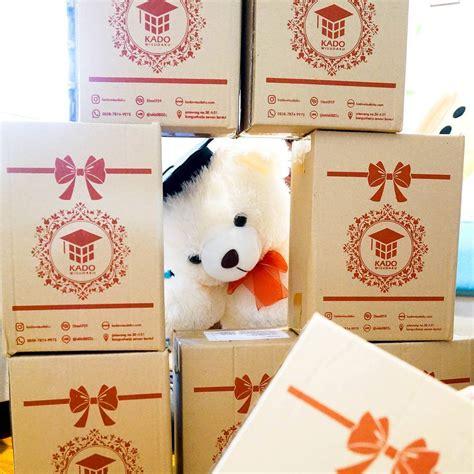 Hadiah Boneka Wisudu Free Box jual kado hadiah wisuda boneka pig duduk 0858 7874 9975