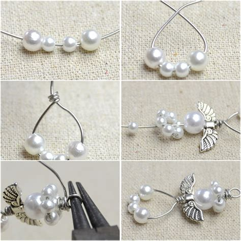 learn how to make jewelry how to make earringsfree diy jewelry projects