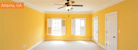 Interior Painting Atlanta by Southern Perfection Painting Inc