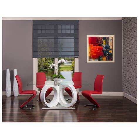 Www El Dorado Furniture by Stop 36 5 Formal Dining Set El Dorado Furniture