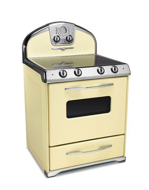 stoves kitchen appliances northstar ranges 1954 all electric retro range