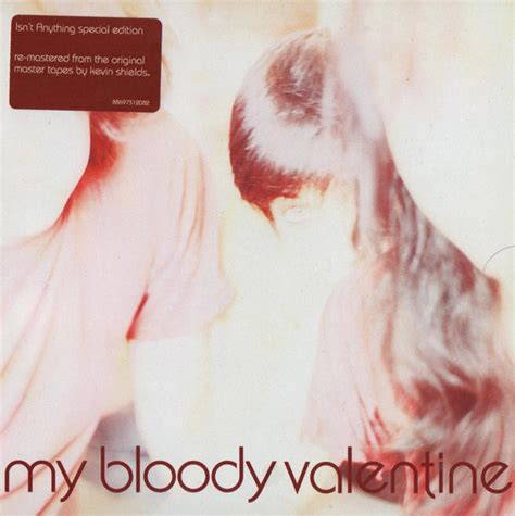 bloody isn t anything cd album at discogs
