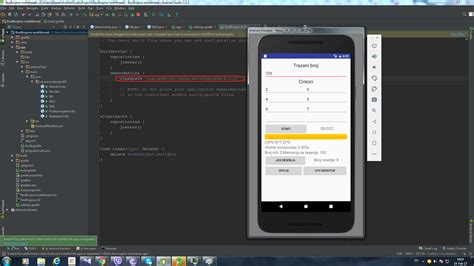 android gradle android app performance on android studio stack overflow