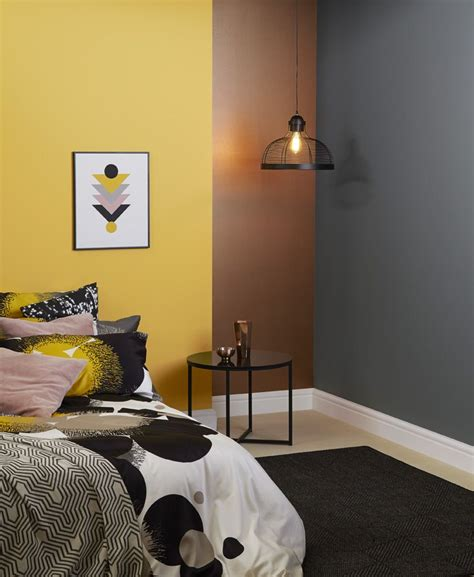 crown paint colours for living room i like the combo of crown s metallic copper paint with mustard jar could be in the
