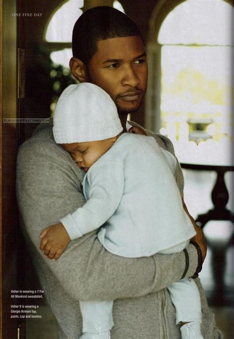 usher n usher and tameka expecting second child divorcing