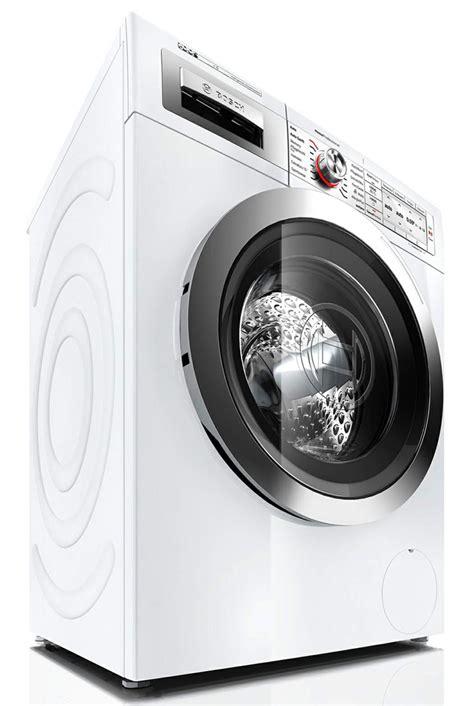 bosch home professional waschmaschinen und trockner der