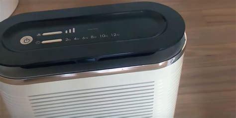 5 best air purifiers reviews of 2018 in the uk bestadvisers co uk