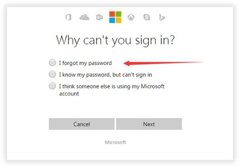 resetting windows live account how to recover or reset forgotten windows 8 8 1 admin password