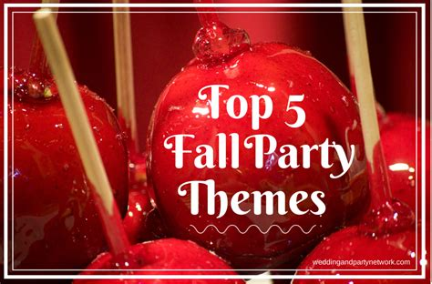 themes in the girl who fell from the sky top 5 fall party themes