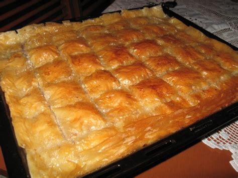 nefis arnavut cieri tarifi pratik yemek tarifleri pratik baklava tarifi yemek tarifleri fotoğrafı nefis