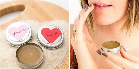 Scrub Bibir Shop diy how to make your own lip scrub not your cup of tea