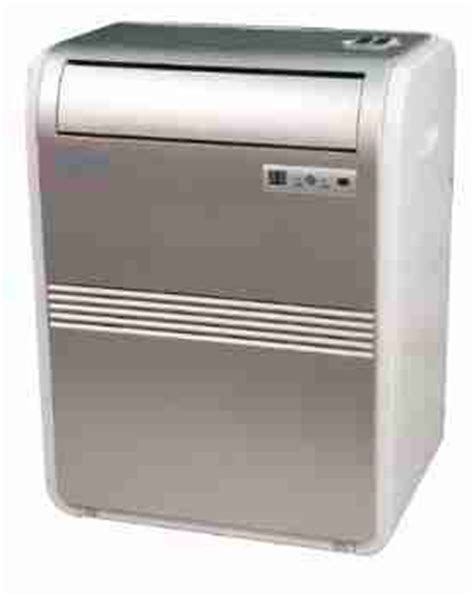 portable room air conditioners selection  properties
