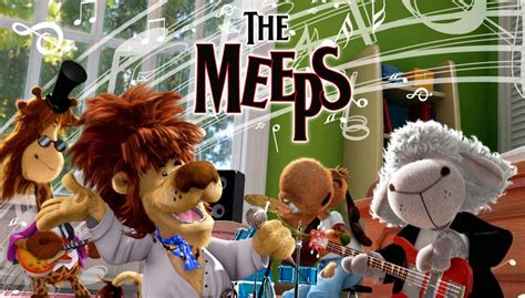 the meeps simon fuller s the meeps to premiere on kabillion