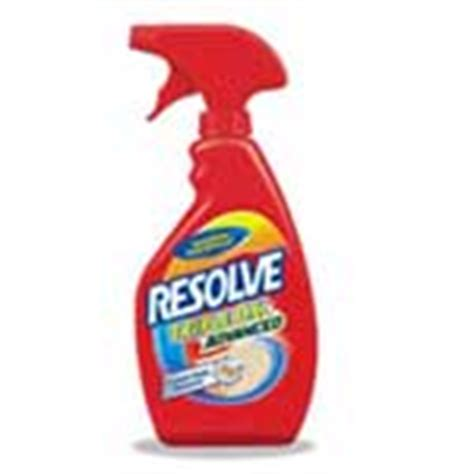 Resolve Multi Fabric Upholstery Cleaner by Resolve Upholstery Cleaner Stain Remover 44