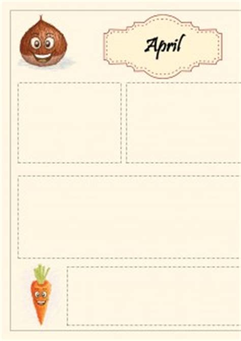 free april newsletter template free printable newsletters newsletter templates email
