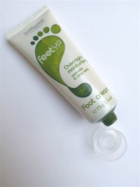 Foot Scrub Oriflame best foot in india