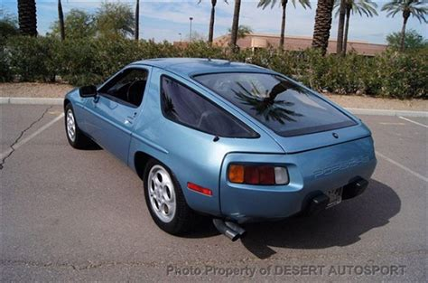 porsche models 1980s 1980 porsche 928 german cars for sale