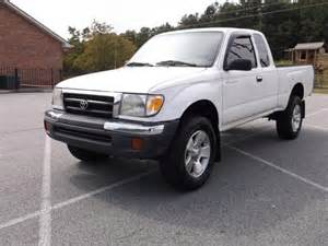 Used Toyota Prerunner Used Toyota Tacoma Trucks Mitula Cars