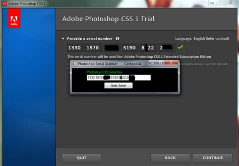 Adobe Photoshop CS5 (free) - Download latest version in English on phpnuke